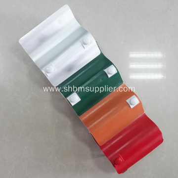 Heat Resistant UV Blocking MgO Roof Panel
